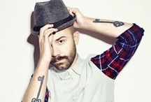 Woodkid / this is page about my FAVOURITE artis <3 #GoldenAge #woodkidforever