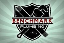 BENCHMARK PLUMBING / Residential plumbing services for Windsor/Essex county, London, Kitchener and surrounding areas.