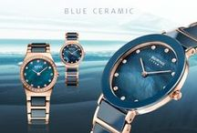 World of watches / Watch collections for women and men