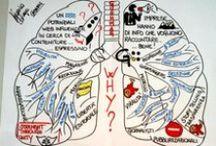 MCS Sketchnotes / Sketchnotes degli studenti (ed ex-studenti) del corso di comunicazione visiva della scienza