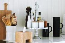 Tidy Up / Home organization Ideas