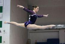 Gymnastics / 4evermustafina