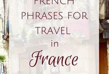 Learning French / French, language, french tips, learn french, bilingual, France, french language, learning French, speak French.