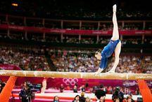 Tilda / Gymnastics