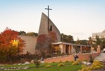 Franciscan University of Steubenville / Steubenville, Ohio; Recommended for fidelity and excellence in The Newman Guide to Choosing a Catholic College