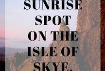 Travel Blog - Passport For Living / Travel blog, wanderlust, travel, blogging, fernweh, blog posts, travel inspiration, destination guides, travel destinations, isle of skye, australia, travelling, explore, europe travel