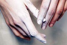 Hands / handen