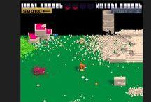 PixelArt, Game