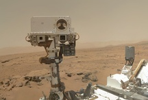 Curiosity  / NASA/JPL-Caltech/Malin Space Science Systems