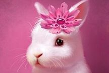 Weiting for Easter / by Alessandra R