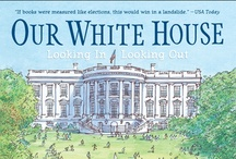 Presidential Books / by Candlewick for the Classroom