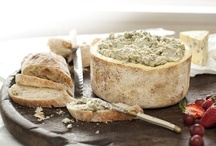Cheese recipes to try / Some recipes from Whitestone Cheese and some recipes re-pinned from others.