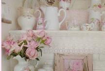 Ideas for decoration. / by Jenni Jordan