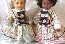Dolls and Reborns. / All types of dolls, gorgeous newborns, modern and vintage. / by Jenni Jordan