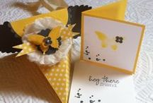 Gifts bags, Boxes, Ideas / by Sylvie Unterseh