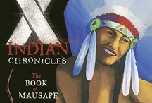 Native-American Experience / by Candlewick for the Classroom