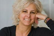 Kate DiCamillo, National Ambassador for Young People's Literature 2014-2015 / Kate DiCamillo has been named as the next National Ambassador for Young People's Literature. - www.katedicamillostoriesconnectus.com / by Candlewick for the Classroom
