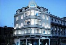 Roca Lisboa Gallery / by ROCA POLSKA