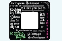 Father's Day / Father's Day is Sunday, June 16th. Here are some ways your au pair can help celebrate Dad!