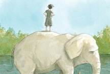 Personal Narratives - Picture Books / by Candlewick for the Classroom