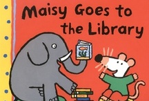 Maisy's First Experiences / When you're a preschool there is always something new to experience, and for little readers, it's good to have a friend like Maisy along for the adventure.