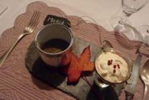 coffee thé chocolate cakes gourmandises / by anyvonne Bretagne