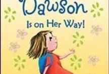 "Daisy Dawson - Chapter Books / ""This charmer, long on whimsy and adventure, is sure to appeal to newly independent and reluctant readers."" - School Library Journal #chapterbooks / by Candlewick Classroom"