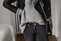 A/W outfit