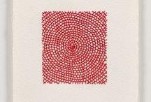 Stickkunst - Art of Embroidery / Sticken, wie ich es gerne können möchte