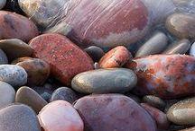 Steine - Stones