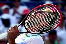 Tennis / by Mark11340