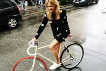 // CYCLE CHIC //