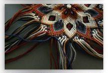 Lots of knots.