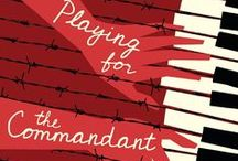 World War II / June 6, 2014 marks the 70th anniversary of D-Day. Here are some fiction and nonfiction titles to share with students to help them understand the importance of this period in history. #WWII #DDAY / by Candlewick for the Classroom