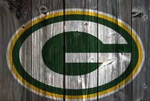 Green Bay Packers / For Cheeseheads only