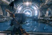 Warframe / ©2014 Digital Extremes Ltd. All Rights Reserved.