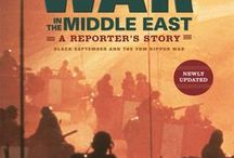 History - War in the Middle East / The tensions in the Middle East have flared and many students may have questions. Here are several titles and teaching guides that might help in talking to students about the conflict. #conflictinmiddleeast #middleeast #gaza