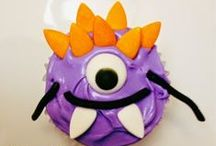 Halloween Fun! / Everything Halloween! Decor, recipes, party ideas and crafts.