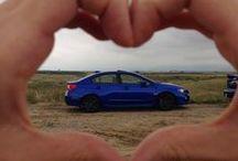 Love Subaru <3