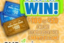 Contests & Giveaways / Free!!!