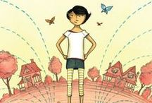 #WeNeedDiverseBooks / Candlewick has diverse books! / by Candlewick for the Classroom
