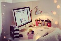 Home deco / Cute home decoration ideas for my future home..