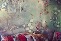 Home decor / inrichting