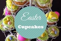 Easter Ideas / Ideas for Easter. Crafts, food, decorating and more