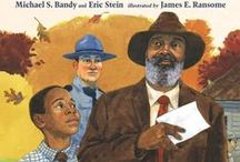African American History / by Candlewick Classroom