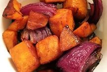Side Dishes / Quick and easy side dish recipes and ideas