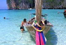 Guide : Thailand
