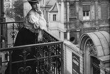 Black & White Photografy / Vintage photo's  / by Ria Huisman