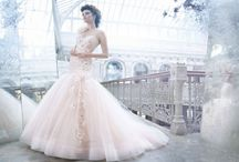 Epic Photography - Wedding Dress Inspiration / http://weddings.epicphotography.com.au : Wedding Dress Inspiration Board