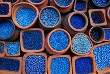 Blue - Blau